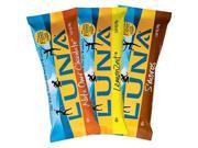 Clif Bar Luna Bar for Women, White Chocolate Macadamia - 15 bars per box