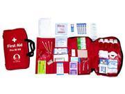 Stansport 634-L Pro III First Aid Kit