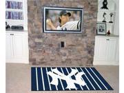 New York Yankees Rug