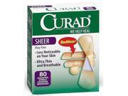Curad Sheer Bandage