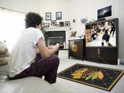 Chicago Blackhawks Rug