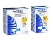 Accu-Chek® Comfort Curve Test Strips