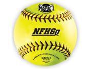 """Mark 1 12"""" Nfhs Softball"""