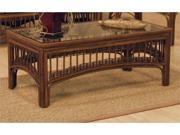 St Lucia Coffee Table