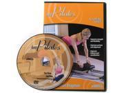 Level 3 Pure AeroPilates DVD