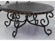 Carlton Cocktail Table