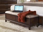 Walnut Bed Bench
