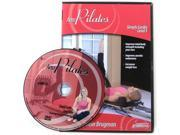 Level 3 Simply Cardio AeroPilates DVD