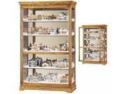 Parkview Display Cabinet - by Howard Miller