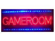 Gameroom LED Sign - by Neonetics