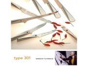 """Chroma type 301: 8"""" Carving Knife"""