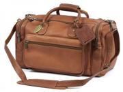 Classic Sports Valise - by Claire Chase