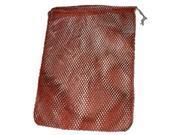 Mesh Drawstring Goodie Bag- Medium