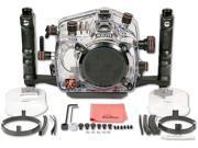 Ikelite SLR-DC Housing for Nikon D7000 Camera