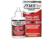 Zymox Plus Otic-HC Advanced Formula (1.25 oz)