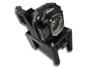 Prolitex ET-LAP770 Replacement Lamp with Housing for PANASONIC Projectors