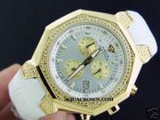 New Aqua Master 42MM 20 Diamond Watch
