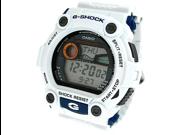 Casio G-Shock Rescue Quartz White Resin Watch