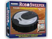 Robo Sweeper Cordless Electric Automatic Floor Sweeper