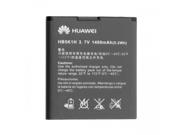 Huawei Ascend II Li-Ion Polymer OEM Replacement Battery (1400mAh)