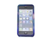"Apple iPhone 5 Crystal Hard Plastic Case - ""The Little Prince"" (Wonderland Special Series) (Blue)"