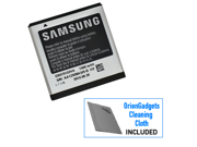 Samsung Infuse 4G Li-Ion Polymer Replacement OEM Battery (1750 mAh)