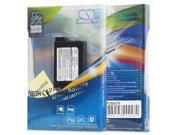 Fosmon Technology Lithium Polymer Battery For Sony PSP-1000, PSP-1000G1, PSP-1000G1W, PSP-1000KCW - 1800mAh