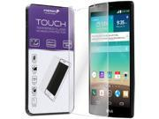 Fosmon TOUCH 0.20mm Tempered Glass Screen Protector for LG G4 - 1 Pack