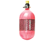 Crossfire Valken LE HP Carbon Fiber Compressed Air Tank 68/4500 - Pink