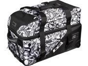 Planet Eclipse 2013 Split Compact Paintball Gear Bag - Titan White