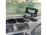 iKross IKHD10 Universal Car Dashboard Mount Holder for iPhone, Smartphone, GPS and Cellphone
