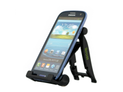 iKross IKST13B Portable Folding Stand for iPhone , iPod , iPad , Cellphone , Tablet & more