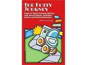 The Potty Journey Book