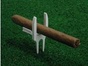 Little Judy Cigar Holder Golf Divot Tool Black
