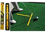 NEW! Aim-Mate Golf Training Aid