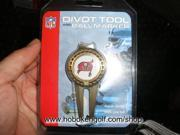 Tampa Bay Buccaneers NFL Divot Tool & Magnetic Marker