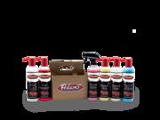 Adam's Polishes Exterior Cleaner Kit 6 Pack 6PK-COMBO