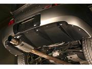 APR Carbon Fiber Rear Diffuser AB-820519 04-07 Subaru WRX/STI