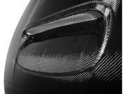 SEIBON Hoods HD0809SBIMP-OE 08-11 Subaru Impreza/WRX/STi Carbon Fiber