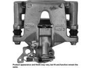 02-05 Jaguar X-Type Remanufactured Caliper w/Installation Hardware & Bracket 19-B3178 Rear Right EACH