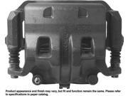Cardone Disc Brake Caliper 19-B3122A Front Right EACH