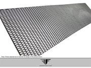 Aero Function AF-Tech Bumper Guard / Mesh Grille (universal) 107722