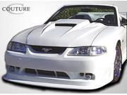 Couture 1994-1998 Ford Mustang Cobra R Front Bumper 102537