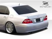 2004-2006 Lexus LS Series Duraflex VIP Rear Bumper 107782