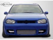 Couture 1999-2006 Volkswagen Golf R32 Front Bumper 102592