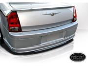 Couture 2005-2010 Chrysler 300 300C Executive Rear Lip Spoiler 103599