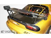 Carbon Creations 1993-1997 Mazda RX-7 OEM Trunk 103194