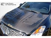 Carbon Creations 2007-2009 Nissan Altima GT Concept Hood 104311