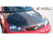 Carbon Creations 2005-2007 Ford Focus GT Concept Hood 104322