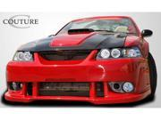 Couture 1999-2004 Ford Mustang Special Edition Front Bumper 105797